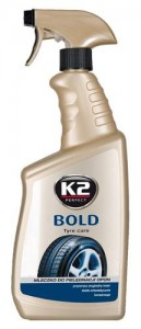 K2 BOLD ATOMIZER 700 ml